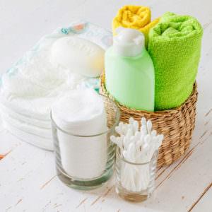 Casa -Detergenti Naturali