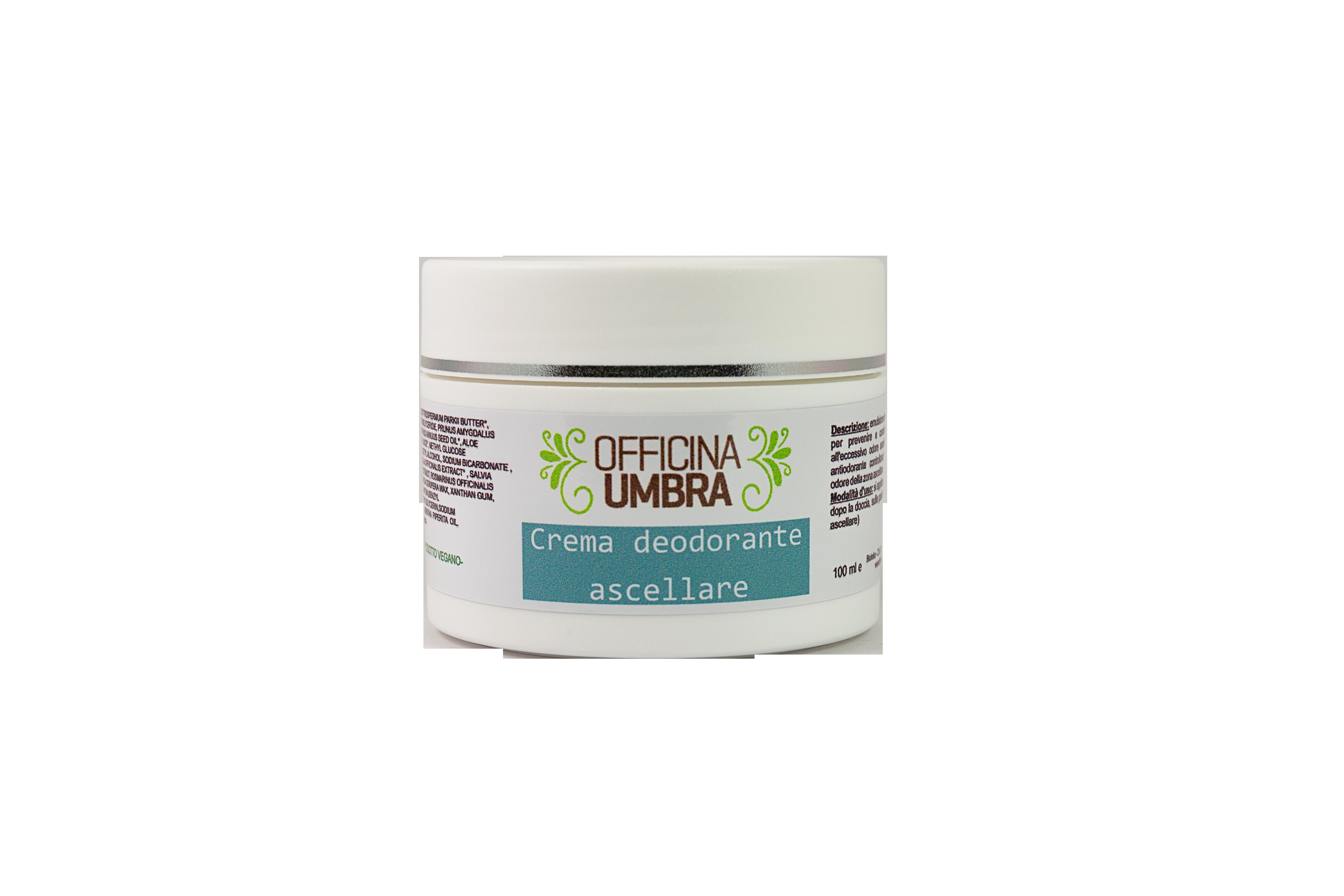 c9937aadb292 Crema Deodorante Ascelle | Parti delicate | Bioteko