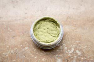 Ombretti Chartreuse sparkle