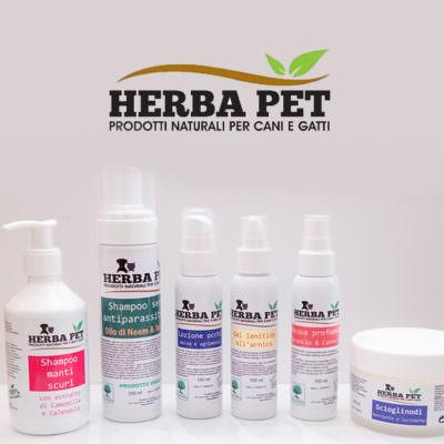 Herba Pet