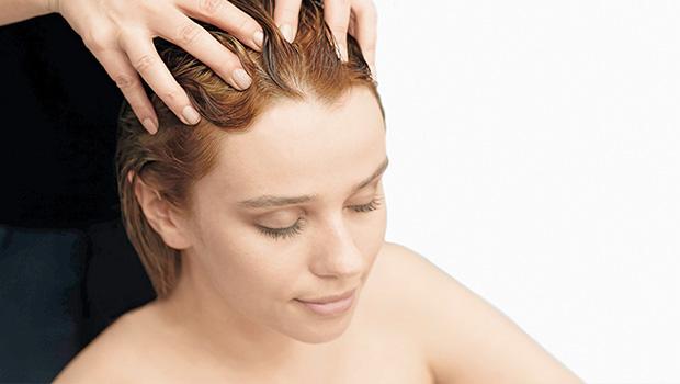 Effetto riflessante sui capelli