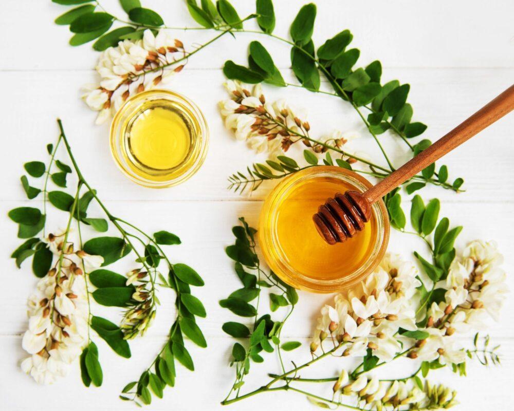 Cosmesi antica Grecia, il miele