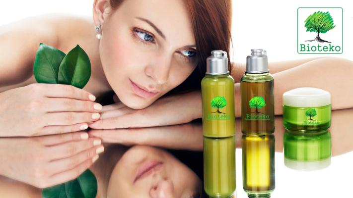 bioteko cosmesi eco bio
